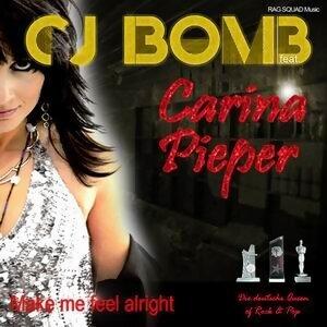 CJ Bomb feat. Carina Pieper 歌手頭像