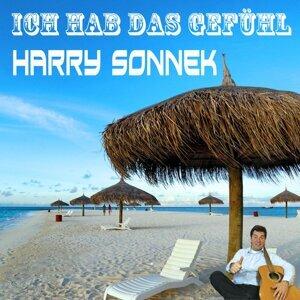 Harry Sonnek 歌手頭像