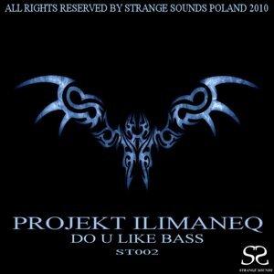 Projekt Ilimarneq 歌手頭像
