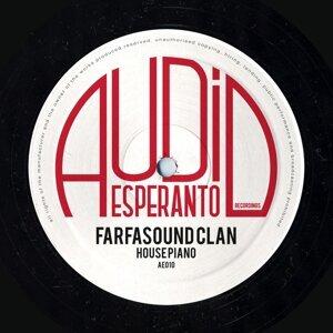 Farfasound Clan 歌手頭像