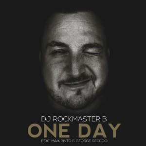 Dj Rockmaster B 歌手頭像