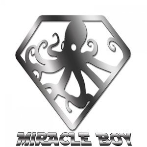 Miracle Boy 歌手頭像