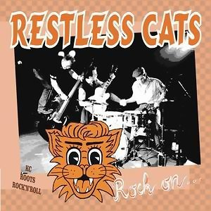 Restless Cats 歌手頭像