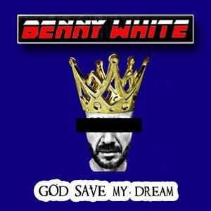 Benny White 歌手頭像