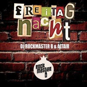 DJ Rockmaster B feat. Altair 歌手頭像