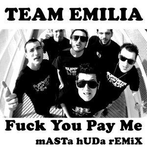 Team Emilia 歌手頭像