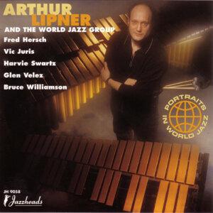 Arthur Lipner, The World Jazz Group 歌手頭像