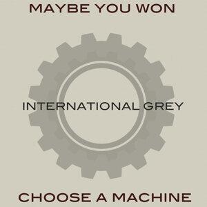 International Grey 歌手頭像
