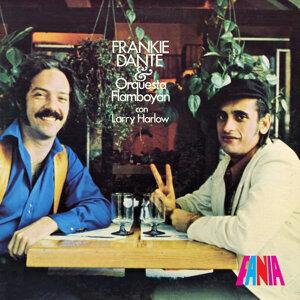 Frankie Dante Cerda & Orquesta Flamboyan 歌手頭像