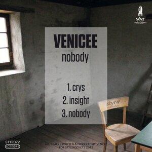 Venicee 歌手頭像