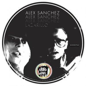 Alex Sanchez 歌手頭像