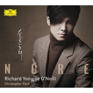 Richard Yongjae O'Neill 歌手頭像