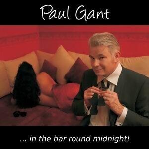 Paul Gant 歌手頭像