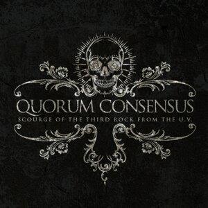Quorum Consensus 歌手頭像