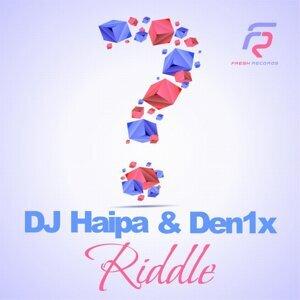 Dj Haipa & Den1x 歌手頭像