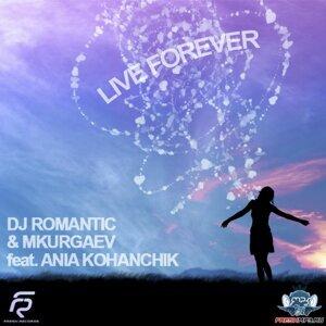 Dj Romantic & M Kurgaev feat. Ania Kohanchik 歌手頭像