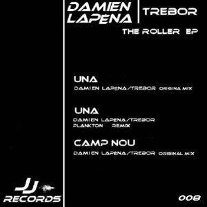 Damien La Pena And Alejandro Trebor 歌手頭像