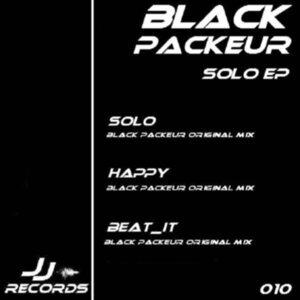 Black Packeur 歌手頭像