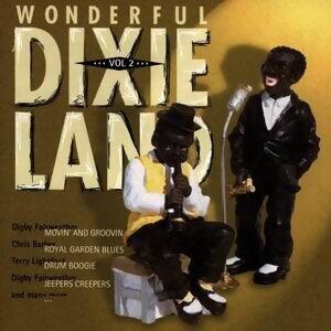 Wonderful Dixieland 歌手頭像