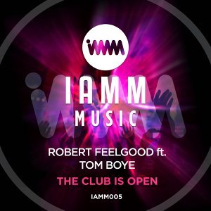 Robert Feelgood featuring Tom Boye 歌手頭像