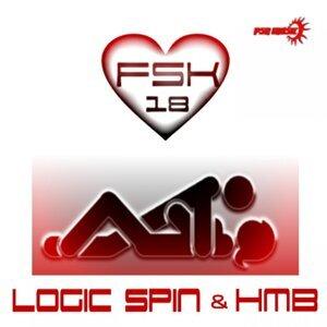 Logic Spin & H.M.B 歌手頭像