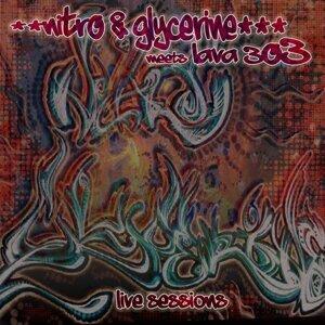 Glycerine, Lava303 & Nitro 歌手頭像