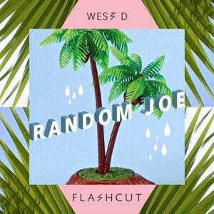 West D 歌手頭像