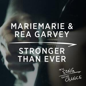 MarieMarie, Rea Garvey 歌手頭像