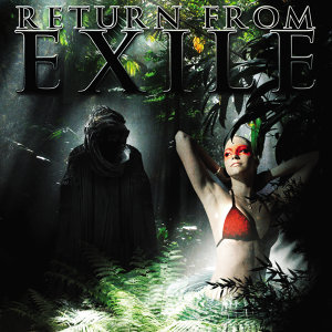 Return from Exile 歌手頭像