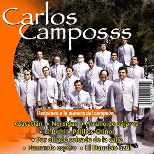 Carlos Campos Y Orquesta 歌手頭像