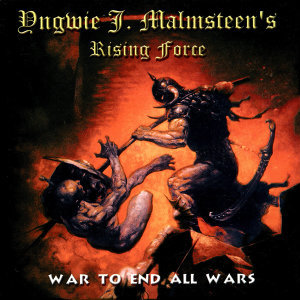 Yngwie Malmsteen's Rising Force 歌手頭像