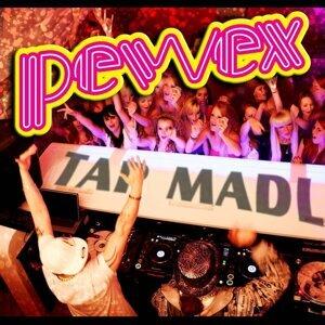 PeWeX 歌手頭像