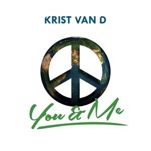 Krist Van D 歌手頭像