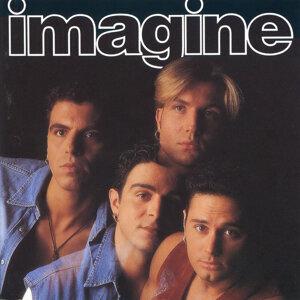 Imagine 歌手頭像
