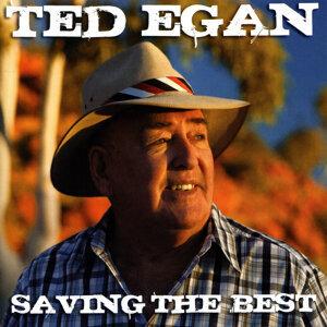 Ted Egan 歌手頭像