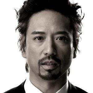 郭偉亮 (Eric Kwok)