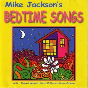 Mike Jackson 歌手頭像