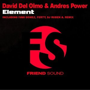 David Del Olmo And Andres Power 歌手頭像