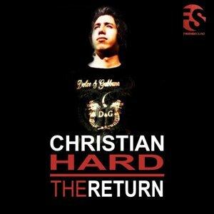 Christian Hard 歌手頭像