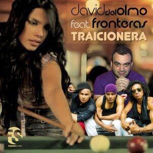 David Del Olmo feat. Fronteras 歌手頭像