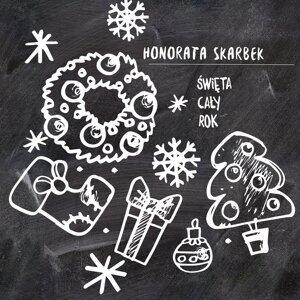 Honorata Skarbek 歌手頭像