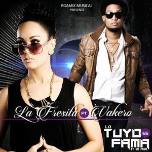 La Fresita 歌手頭像