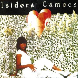 Isidora Campos 歌手頭像