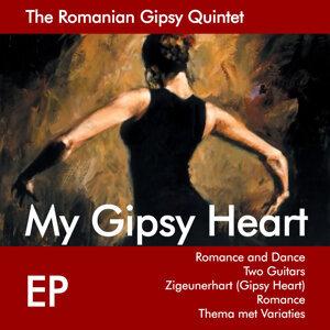 The Romanian Gipsy Quintet 歌手頭像