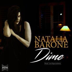 Natalia Barone 歌手頭像