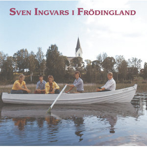 Sven Ingvars 歌手頭像