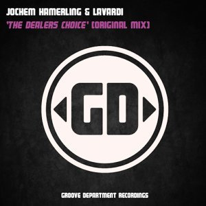 Jochem Hamerling & Lavardi 歌手頭像