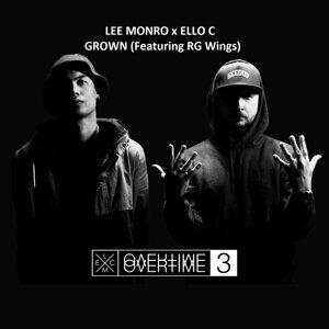Lee Monro X Ello C 歌手頭像
