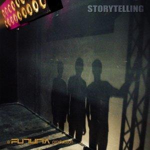 Storytelling 歌手頭像