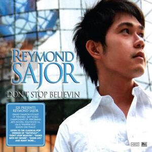 Reymond Sajor 歌手頭像